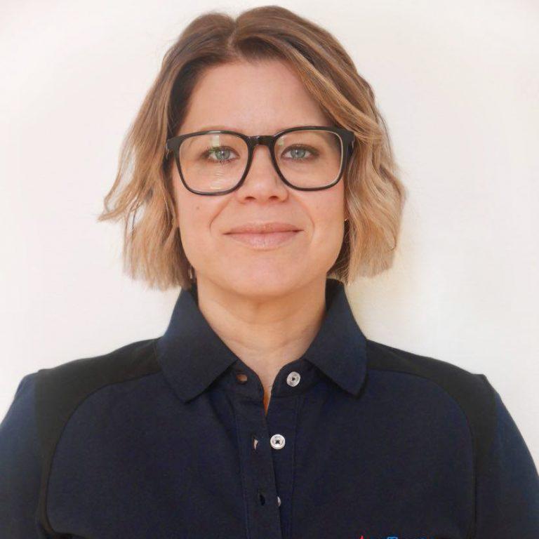 Sandra Lehmann